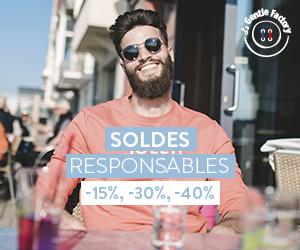 Vêtements made in France, La Gentle factory