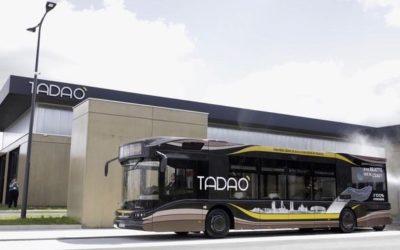 """Les premiers bus à hydrogène """"made in France"""" bientôt sur nos routes"""