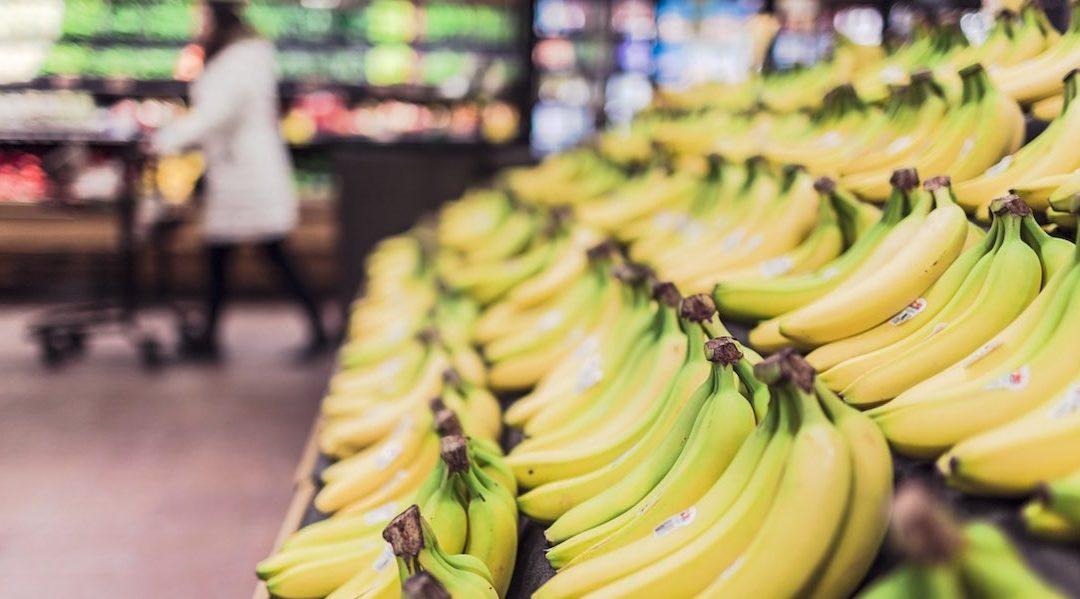 Culture de la banane : c'est le moment de tout changer