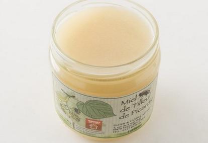 Miel bio de Picardie, vendu sur L'Epicerie ordinaire