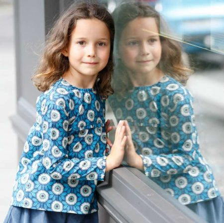 Marie Puce : vêtements enfant made in France