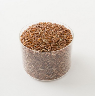 Riz rouge de Camargue, vendu sur L'Epicerie ordinaire