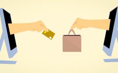 Faute d'emplois, de plus en plus de Français gagnent leur vie grâce au e-commerce