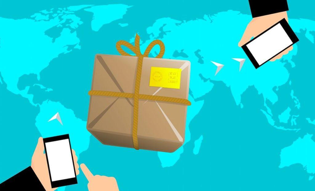 Le commerce en ligne monte en puissance, en France comme partout ailleurs.