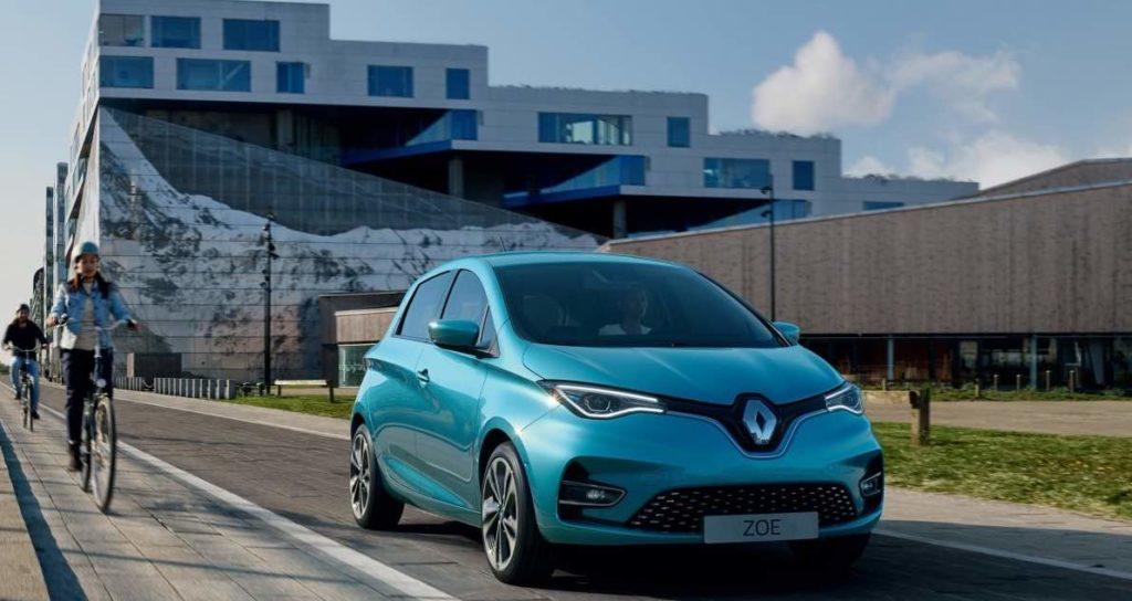 La nouvelle Renault Zoe est mieux finie, dispose d'une meilleure autonomie et est toujours fabriquée en France.