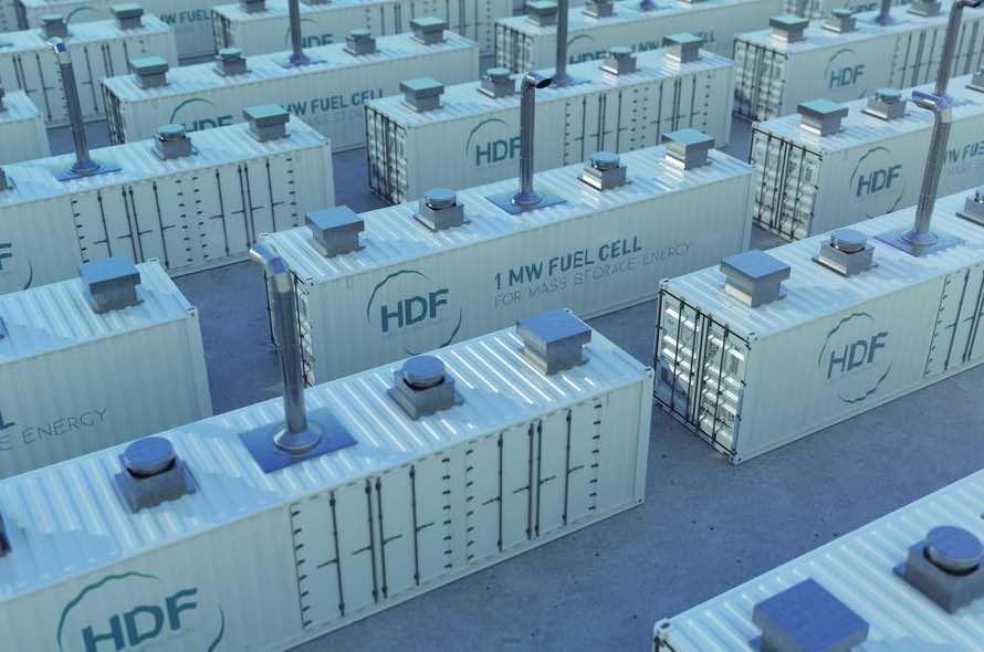 Enfin la transition énergétique dans l'Hexagone?