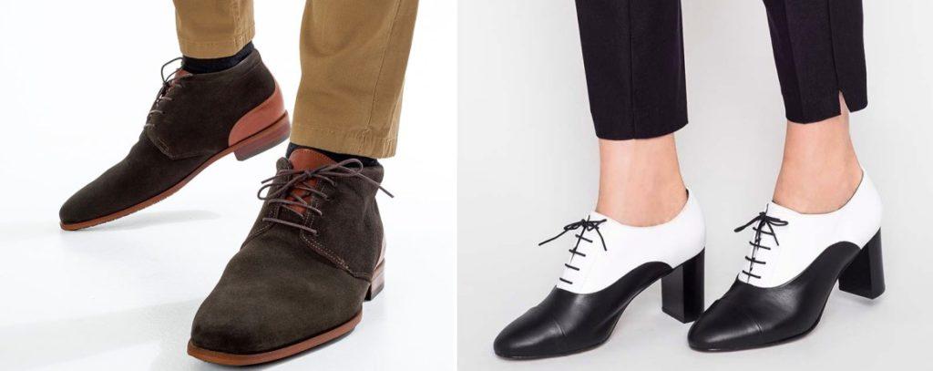 Chaussures : Bocage solde ses nombreux modèles made in