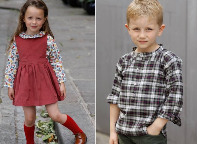 Vêtements enfant : Marie Puce devance les soldes et offre 30 et 40 % de remises