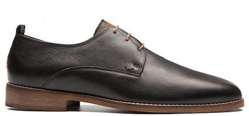 Kost : chaussures fabriquées en France, au Portugal et en Italie