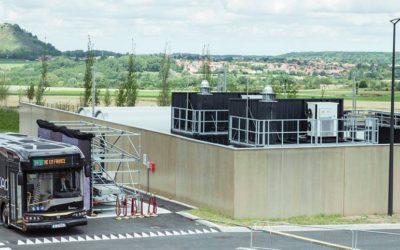 D'amont en aval, la France se convertit à l'hydrogène