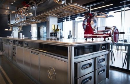Cuisine professionnelle Rosinox, made in France