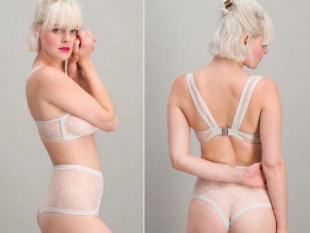 Maud & Marjorie, lingerie et maillots de bain made in France