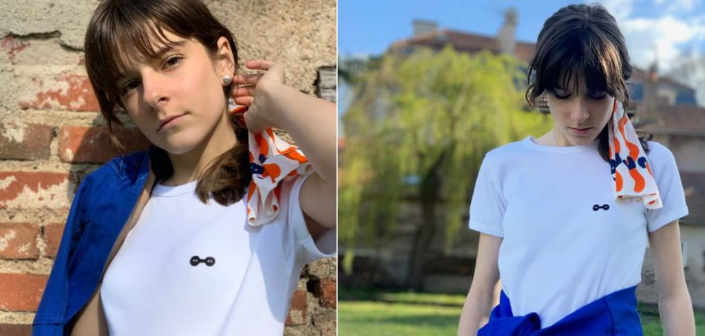 Les maillots de corps Tricots Marcel sont fabriqués en France, à Roanne.