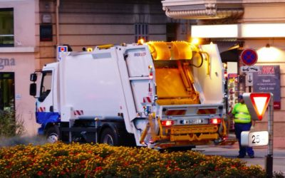 Dijon : bientôt des bus propres grâce aux déchets ménagers et à l'hydrogène