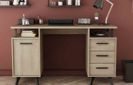 Camif Edition, bureau made in France