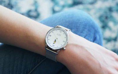 Gustave &Cie : De la Terre à la Lune, une nouvelle montre made in France
