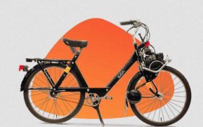 Noil transforme les deux-roues pétaradants en véhicules propres et silencieux