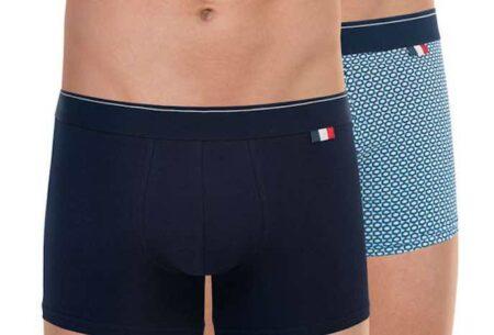 Remises sur des sous-vêtements fabriqués en France par Eminence.