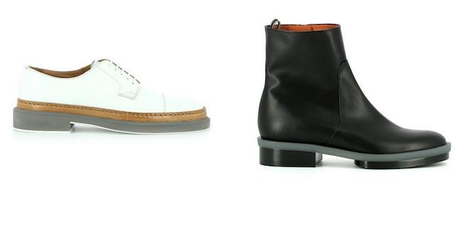 Clergerie : chaussures femme haut de gamme et made in France, sur BazarChic