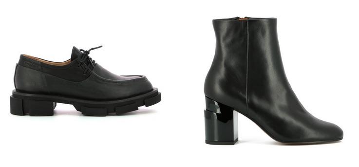 Clergerie fabrique en France des chaussures femme haut de gamme.