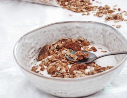 L'Épicerie ordinaire : des mueslis bio, savoureux et made in France