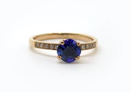 Philomène Thebault : des bijoux made in France, même pendant le confinement…