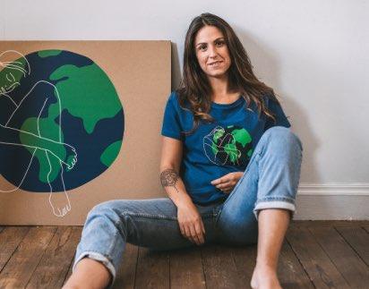 Planète bleue, de La Gentle Factory : une capsule à la fois locale et globale