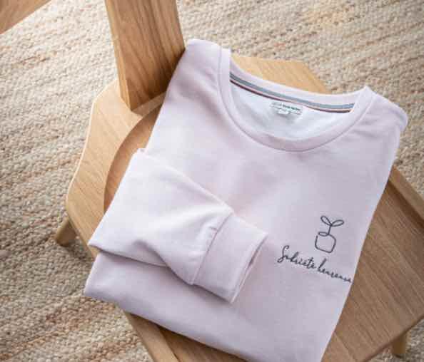 Vêtements made in France : la sobriété heureuse, version Gentle Factory