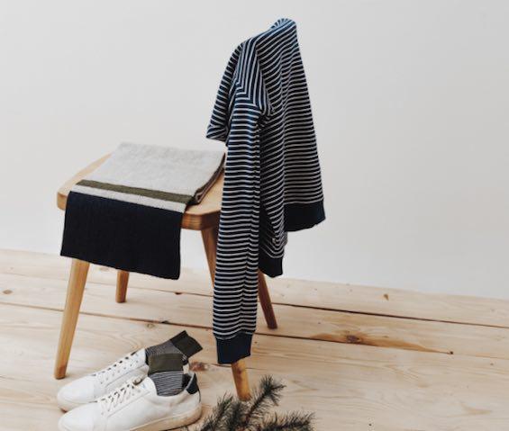 Faites vos courses, La Gentle Factory offres les chaussettes