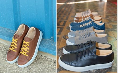 Soft'in : pantoufles, sneakers et baskets made in France