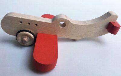 Fraise & Bois : nouveaux jouets et articles de déco made in France