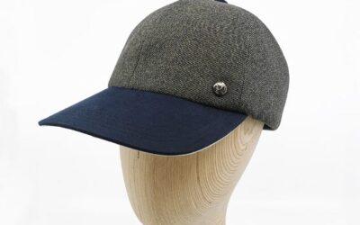 Studio Grimel : chapeaux homme et femme fabriqués en France
