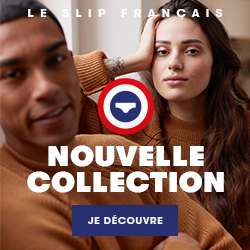 Le Slip français, prêt-à-porter homme et femme 100% made in France