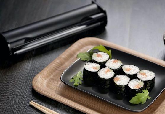 Easy Sushi® : appareil made in France et cuisine asiatique