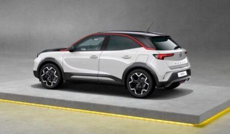 Le nouvel Opel Mokka est assemblé en France.