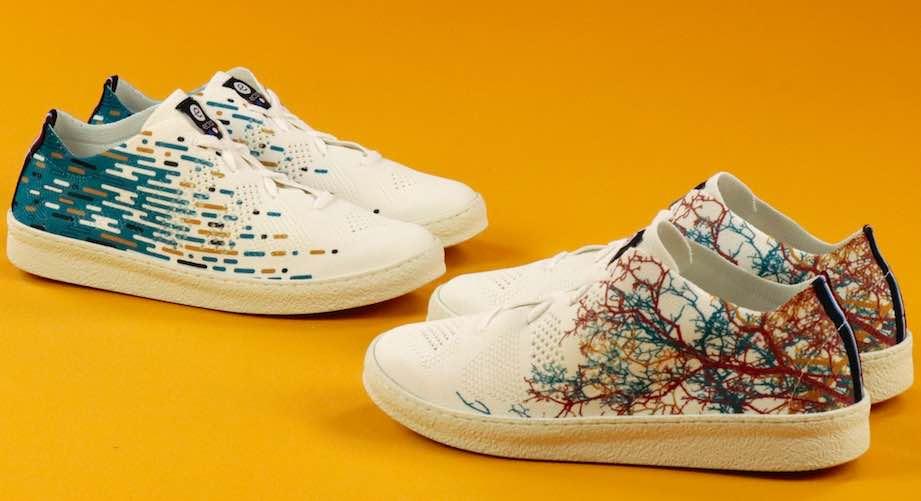 Pour cet été, Ector sublime ses sneakers made in France