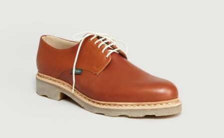 Parabbot Issy Liège, chaussures femme made in France.