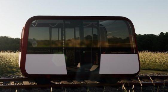 Redonner vie aux petites lignes ferroviaires françaises