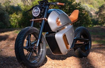 Nawaracer : moto électrique et batteries du futur