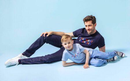 Vêtements homme et enfant 100 % fabriqués en France, La Gentle Factory.