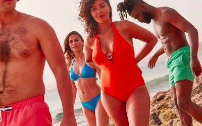Le Slip français solde ses vêtements 100 % made in France