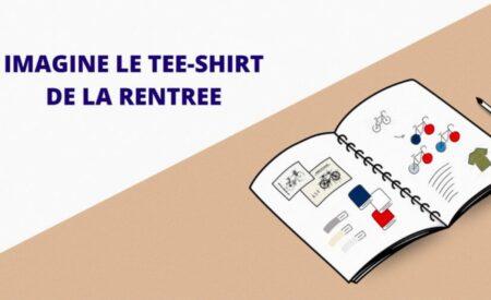 Imaginer le t-shirt de la rentrée, avc La Gentle Factory.