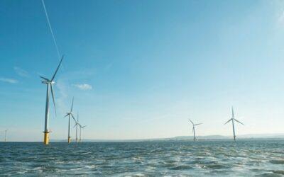 Le premier parc éolien offshore made in France en bonne voie