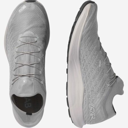 Chaussures Salomon en Matryx®, made in France.