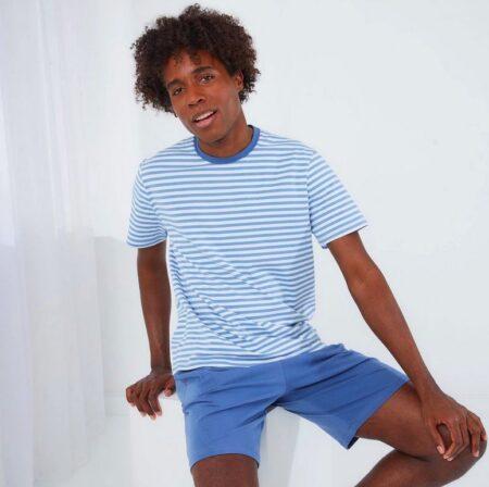 Le Slip français : pyjama homme fabriqué en France.